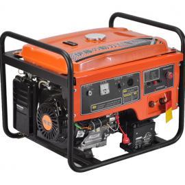 YT250AW汽油氩弧焊机图片【