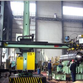盛国宏贝重型焊接操作机