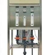 500L/H EDI高纯水设备