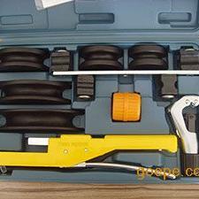 CH-404L台湾炫翼组合式弯管器 手动铜管弯管器 推进组合式弯管器