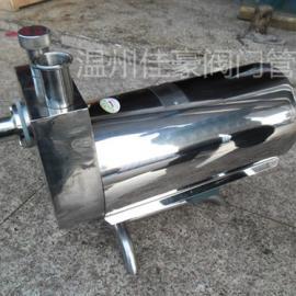 ZXB-5-24型�l生�自吸泵 不�P�防爆自吸�料泵