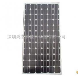 四川阿坝270W单晶硅太阳能电池板组件厂家