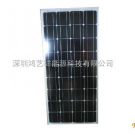 四川巴中260W单晶硅太阳能电池板组件厂家