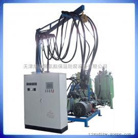 天津旭迪高压发泡机TJXDG-500C聚氨酯发泡机保温防腐设备