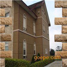 **承接苏浙皖等地区持久耐用、装饰性强外墙装饰实用真石漆