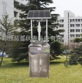 拓普TOP-TS2太阳能杀虫灯促销价格出售/厂家