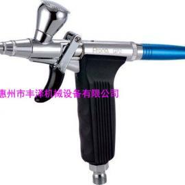 台湾宝丽RH-GP2描绘喷枪美术喷枪人体彩绘小型喷枪