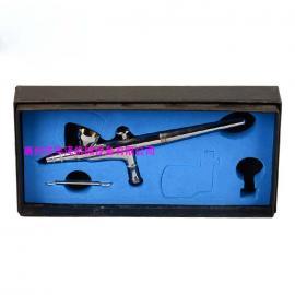 台湾宝丽RH-B喷笔纹身喷笔彩绘喷笔玩具喷笔皮具