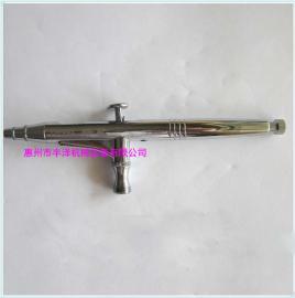 台湾宝丽RH-AP美术喷笔0.2口径人体彩绘纹身绘画喷笔
