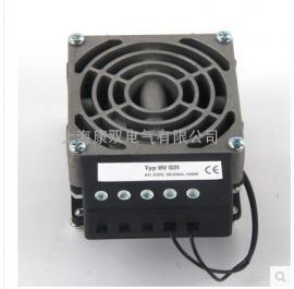 HVL031-100W风机加热器-HVL031系列加热器