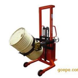 300公斤油桶搬运车电子秤 350公斤堆高车电子秤价格