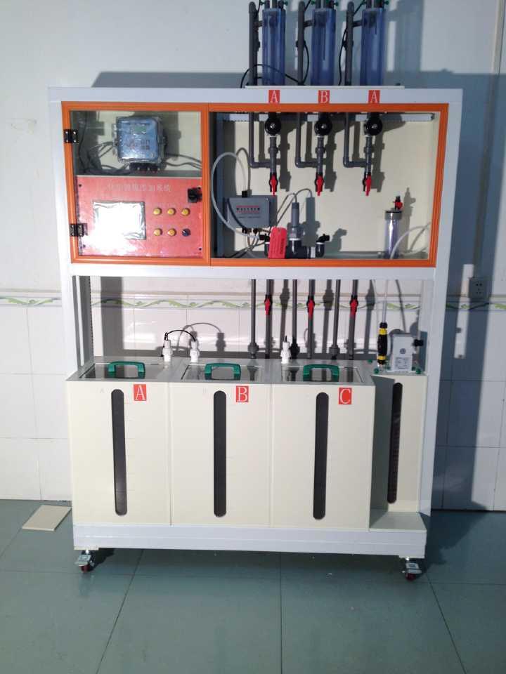 化学镍自动添加系统设备生产厂家