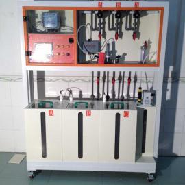 华南区国产化学镍加药控制成套设备系统