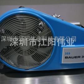 德国宝华高压压缩机BAUER 300-TE 性价比超高