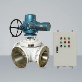 双向供水转阀SZF-300/150