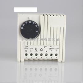 JWT6011 220-230v电柜箱温控器 SK3110