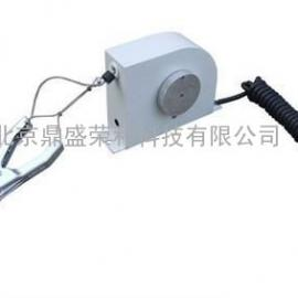 静电接地报警器- 不锈钢自动收线式