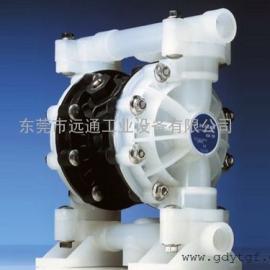 德国Verder气动隔膜泵 VA25系列塑料泵