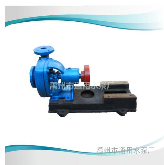 40PWB小型高扬程污水泵