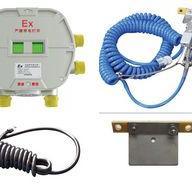 静电接地控制器DS-SA