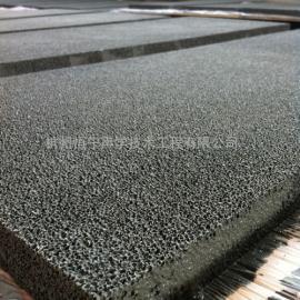 铸石吸声板 水泥吸声板