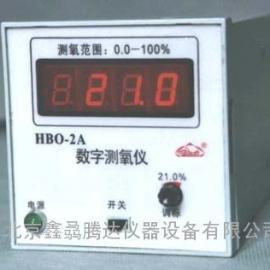 北京数字测氧仪HBO-2A型,智能测氧仪使用方法,测氧仪