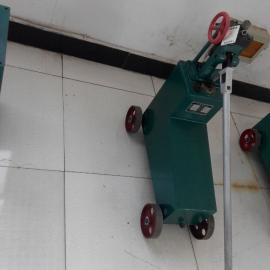 试压泵手动试压泵2S-SY双缸泵  衡水市鸿源机械公司