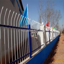 广东肇庆首选制造商/珠海化工厂锌钢栅栏/珠海工厂区围墙护栏