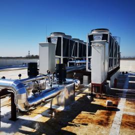 空气源热泵安装流程