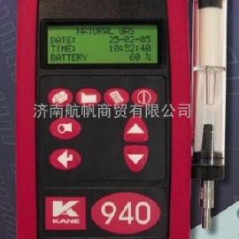 KM940手持式二氧化硫烟气分析仪