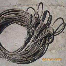 瑞扬天马插编钢丝绳