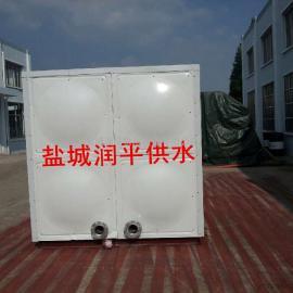 304不锈钢保温水箱 专注供水十五年 润平制造