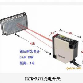 欧姆龙光电开关,E3JK-R4M1,E3JK-R4M2