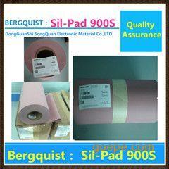 销售贝格斯矽胶片SilPad900S导热绝缘片