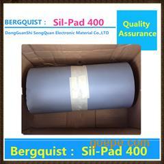 诚信供应美国进口贝格斯Sil-Pad 400导热绝缘片