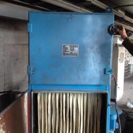 DMC单机除尘器泊头市华英环保专业生产