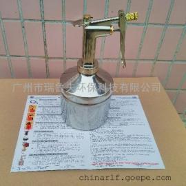 耐高温喷壶金属喷壶喷雾器酒精喷壶食品制药无菌车间用喷壶