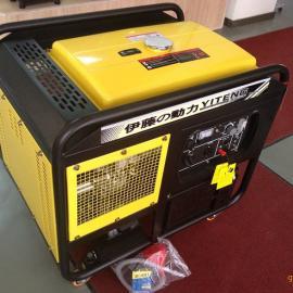 伊藤动力电焊机YT300EW
