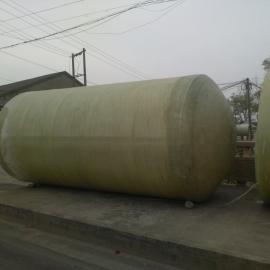 环保型城镇居民生活污水处理站玻璃钢生物化粪池