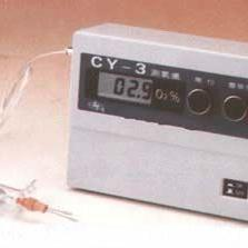 便携式测氧仪CY-3型,北京智能测氧仪,数字测氧仪厂家直销