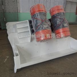 电机式振动给料机专用ZG-160-180吊簧 共威优质生产