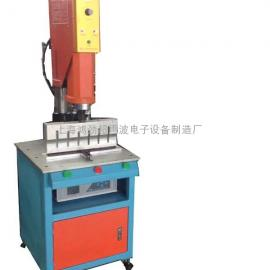�_式超�波焊接�C,大功率超�波焊接�C