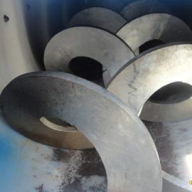 山西石油专用泥浆不落地螺旋输送机,厂家直销