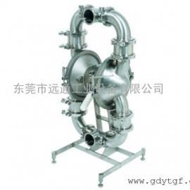德国Verder气动隔膜泵 卫生级气动隔膜泵