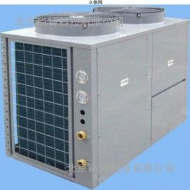 空气源热泵安装规范