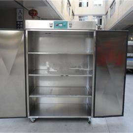 食品物品防霉BF-GJ-1000型臭氧消毒柜