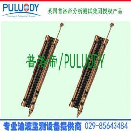 Pld-vs400快速油液粘度计、落球双管快速粘度计