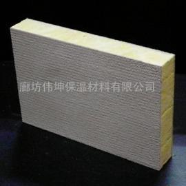7cm水泥面玻璃棉棉复合板