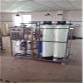 除盐用反渗透设备 自动除盐系统 水处理设备厂家