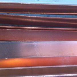 现价折扣 镀铜扁钢各种型号